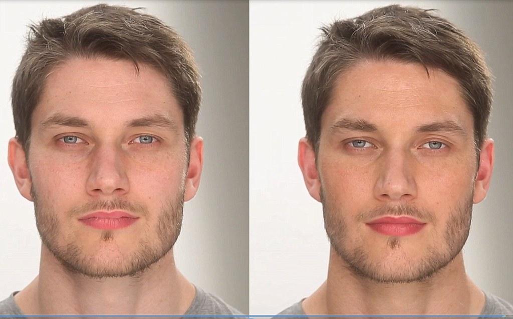 cách giảm béo mặt cho nam giới tại nhà