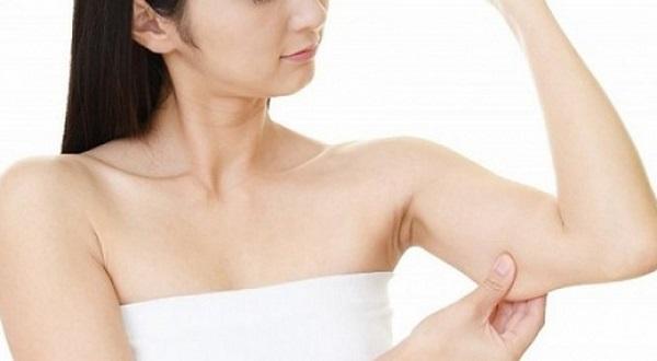 Hướng dẫn các cách giảm mỡ bắp tay tỉ lệ thàng công 100%