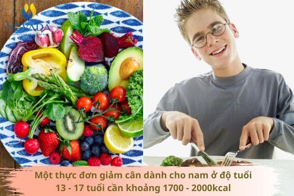 thực đơn giảm cân cho nam 13 tuổi, thực đơn giảm cân cho nam 17 tuổi, thực đơn giảm cân cho nam 15 tuổi, thực đơn giảm cân cho nam 14 tuổi, thực đơn giảm cân cho nam 16 tuổi