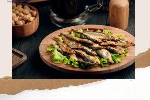 Cá khô bao nhiêu calo? Ăn cá khô có béo không? Chuyên gia dinh dưỡng tiết lộ những thông tin cực shock