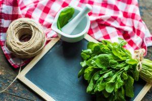 Ăn rau gì giúp giảm cân nhanh nhất? Và đây là tiết lộ của chuyên gia dinh dưỡng