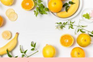 Muốn giảm cân nên ăn trái cây gì? Khám phá danh sách những loại trái cây đốt mỡ nhanh trong nháy mắt