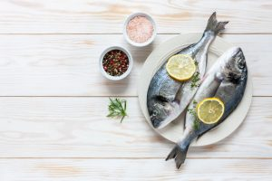 Nên ăn cá gì để giảm cân và đây là câu trả lời được các chuyên gia dinh dưỡng gợi ý