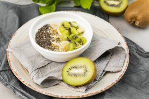 1 quả kiwi bao nhiêu calo? Ăn quả kiwi có béo không?