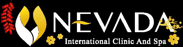 Giảm Cân TMV NEVADA Logo